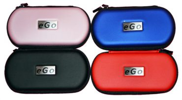eGo / E-Cig Large Carry Case