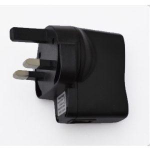 USB mains Adaptor Plug