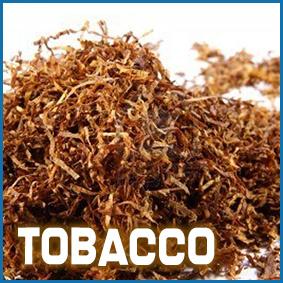 Tobacco-Flavour-Eliquid