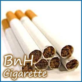 BNH Cigarette Flavour Eliquid Tobacco