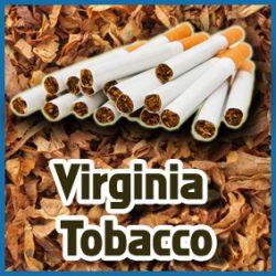 Virignia Tobacco Eliquid Sir Vapealot LTD
