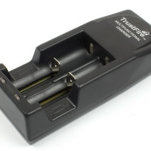 Trustfire multifunction charger