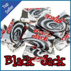 Black Jack flavoured eliquid