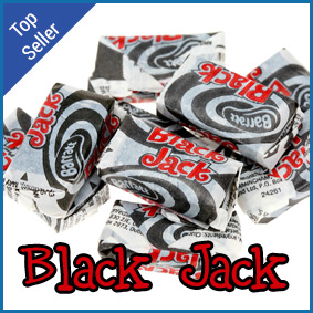 Black Jack flavoured eliquid