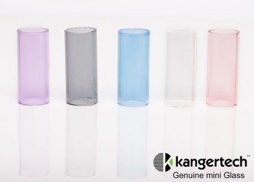 Replacement Kangertech Mini Protank 2,3 and Mini Aerotank Glass