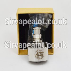 TOBH Atty 22650 Rebuildable Atomizer