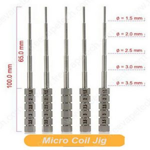 needle coil jig