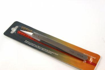 Vetus ceramic tipper stainless steel tweezers