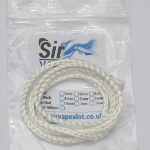 2mm Ekowool Silica Wick High Quality