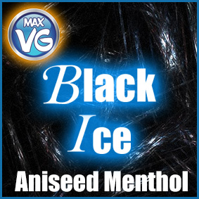 VG Black Ice Sub Juice E liquid (Menthol Aniseed)