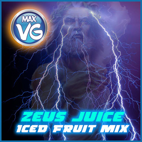 Zues SUB Juice Zeus Juice fruity minty magic Heisenberg