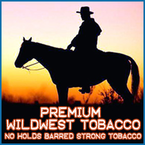 Wild West Premium Tobacco
