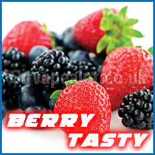 Berry Tasty Berry Mix Eliquid