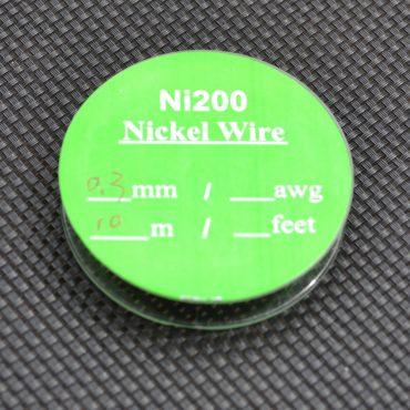 Ni200 nickle wire
