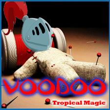 Voodoo e liquid