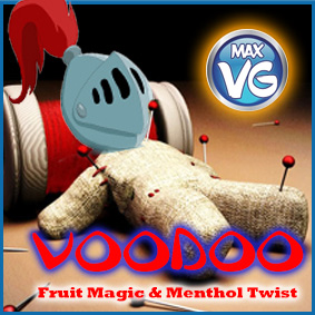 voodoo VG sub juice cloud chaser e liquid