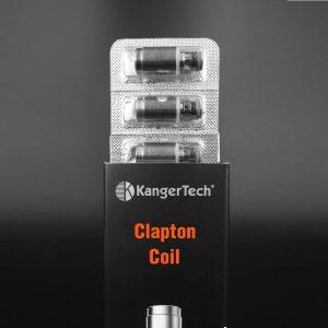 Kangertech Clapton Coil