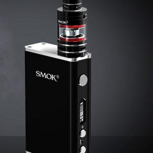 SMOK Micro one TFV4 Micro R80 BOX MOD