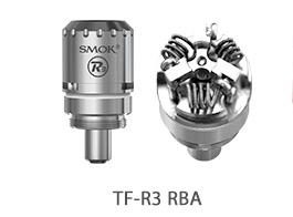 SMOK-TFV4-TFR3-RBA