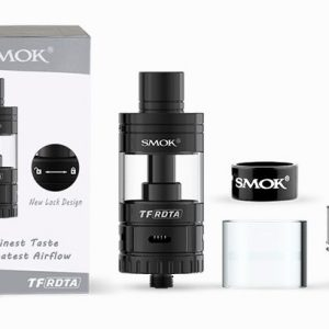 SMOK TF-RDTA REBUILDABLE Dripping Clearomizer