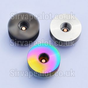 510 threaded heatsink 22mm and 25mm