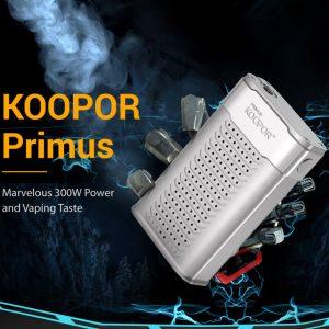 KOOPOR PRIMUS 300W SMOK