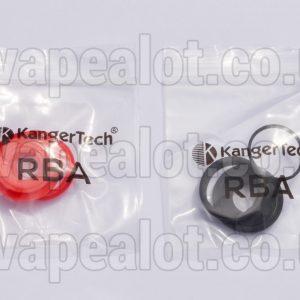 Kangertech toptank mini o-rings