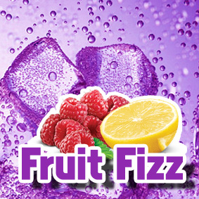 fruit fizz Flavour Eliquid