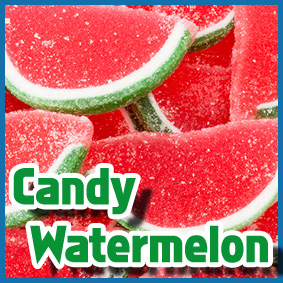 candy watermelon flavoured eliquid
