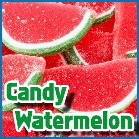 candy watermelon flavoured eliquid