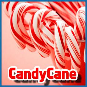 candy cane flavoured eliquid