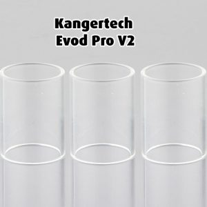 Kangertech EVOD PRO V2 Replacement glass tank