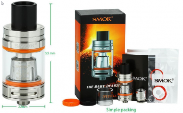 Smok Baby beast UK edition