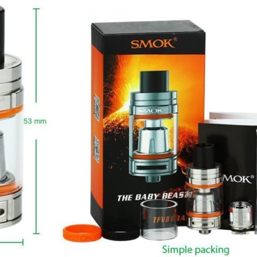 Smok Baby beast UK edition