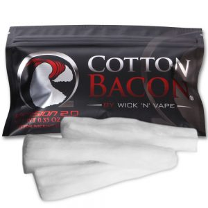 Cotton Bacon Wick n Vape