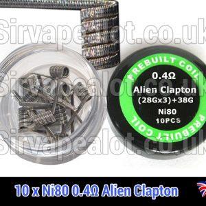 ni80-alien-clapton-0.4 ohm
