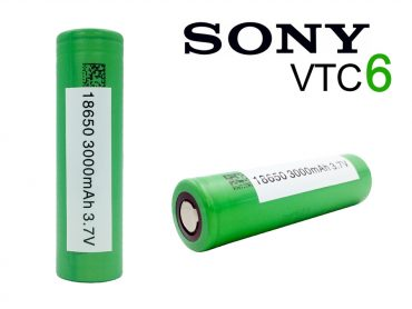 Sony vtc6-18650 3000-15a-2