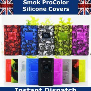 Smok Procolor case