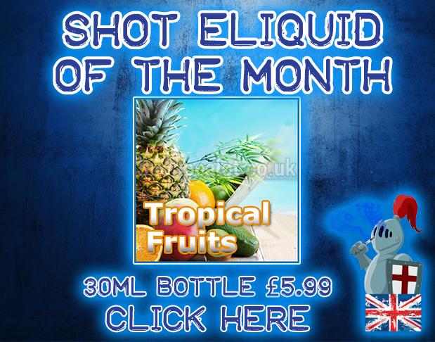 Shot-Eliquid-of-the-month-Tropical Fruit Juice