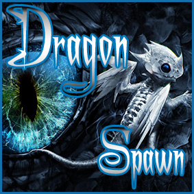 Dragon Spawn Eliquid Sir Vapealot Ltd