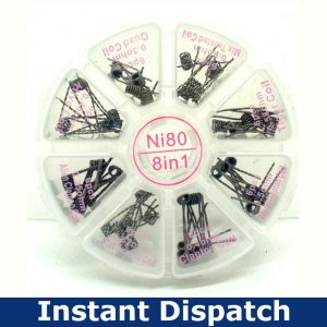 NI80-8-in-one-48-coils-set