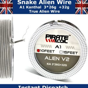Alien-wire-Kanthal