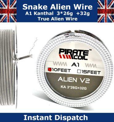 Alien-wire-Kanthal