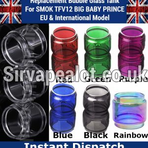Smok-BIG-BABY-Prince-Glass-Tank