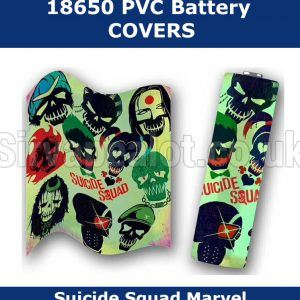 Suicide-squad-18650-battery-wraps