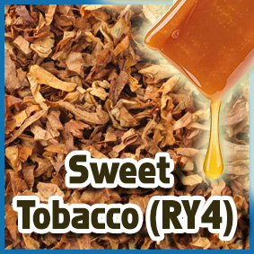 sweet tobacco 10ml RY4