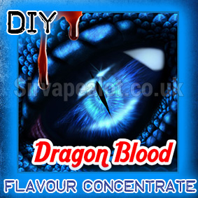 Dragon blood Eliquid Flavour concentrate