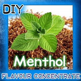 Menthol Eliquid Flavour concentrate Vape Sir Vapealot Ltd