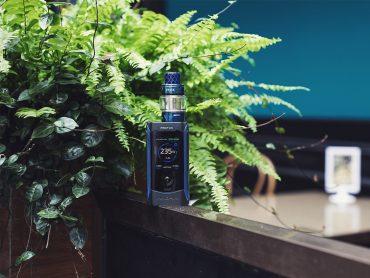 Innokin Proton Plex 235w mod kit Blue