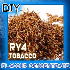RY4-tobacco-Eliquid-Flavour-concentrate